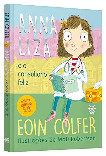 Anna Liza e o consultório feliz