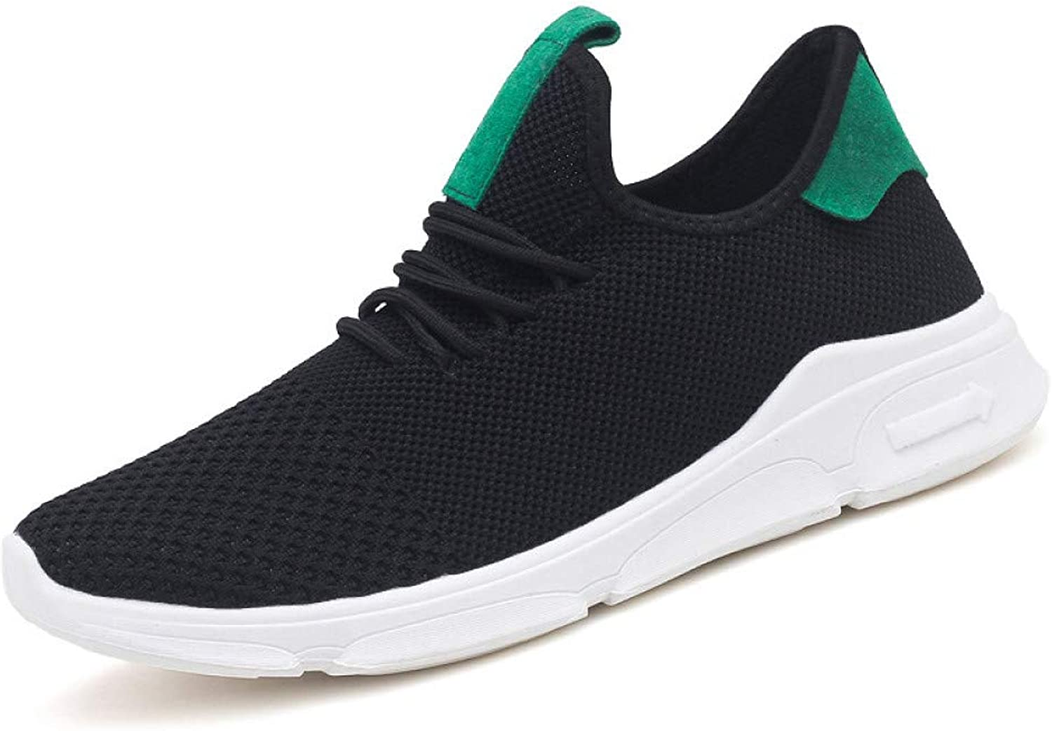 42700b1ce83ec Hasag New Men's shoes Breathable White Casual shoes Running Mesh ...