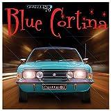 Blue Cortina