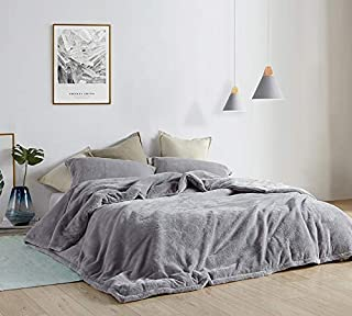 Byourbed Coma Inducer Oversized King Comforter - Me Sooo Comfy - Alloy