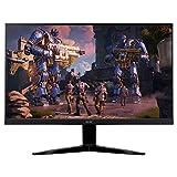 Acer KG1 24in Widescreen Monitor Display Full HD 1ms GTG 16:9 75Hz 250Nit (Renewed)