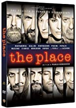 The Place (2017) [ NON-USA FORMAT, PAL, Reg.2 Import - Italy ]