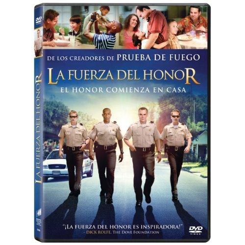 La Fuerza Del Honor [DVD]