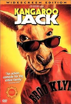 Kangaroo Jack  Widescreen Edition
