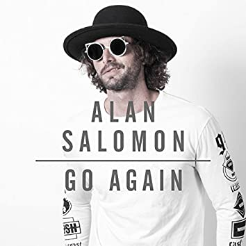 Go Again - Single