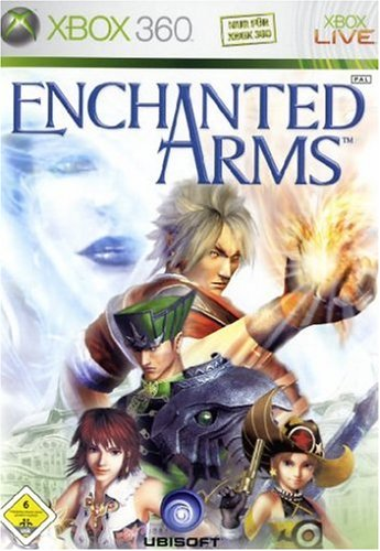 Ubisoft  Enchanted Arms