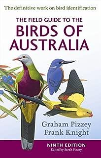 Best pizzey & knight birds of australia Reviews