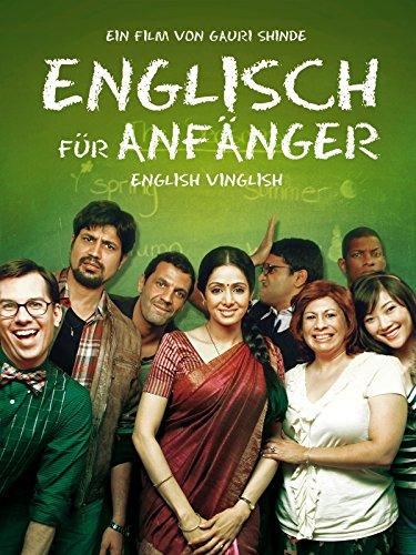 Englisch für Anfänger - English Vinglish