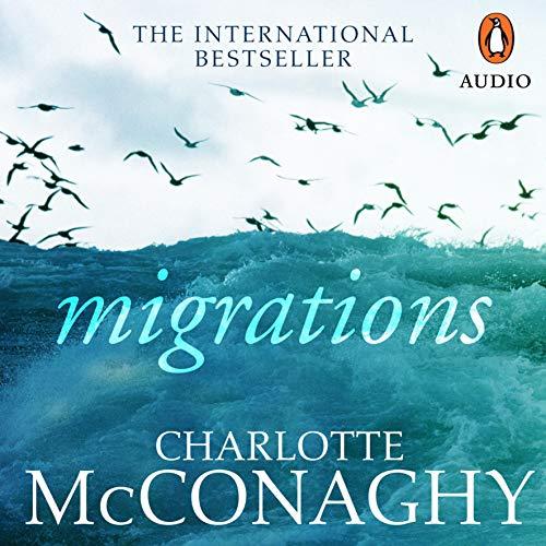 Migrations cover art