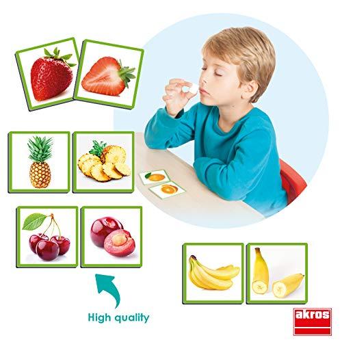 Loto Des Odeurs De Fruits [Jouet]