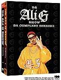 Da Ali G Show - Da Compleet Seereez (DVD, 2006, 4-Disc Set)