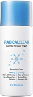 Dr. Oracle Radical Clear Enzyme Powder Wash 50g