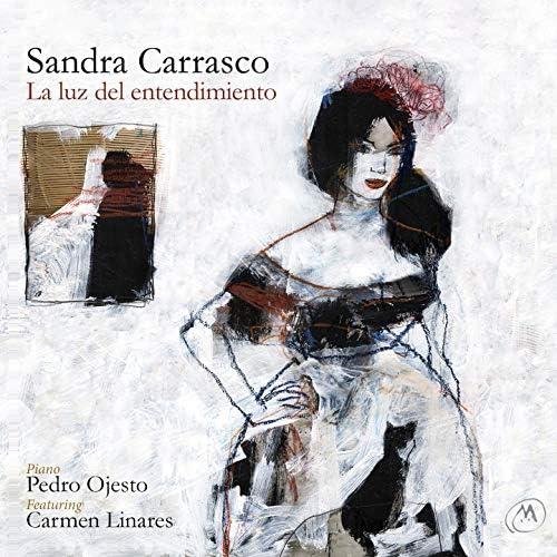 SANDRA CARRASCO, PEDRO OJESTO feat. Flamenco Jazz Company