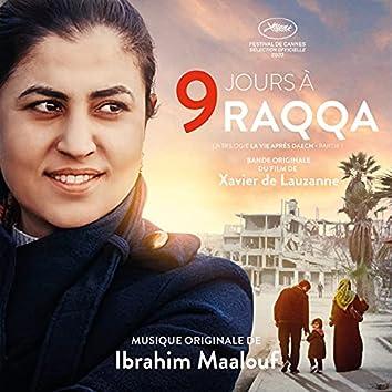 9 jours à Raqqa (Bande originale du film)