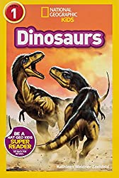 "5. National Geographic Kids ""Dinosaurs"""