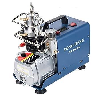 yong heng compressor parts