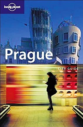 Lonely Planet Prague (City Guide) by Neil Wilson(2007-01-01)