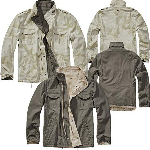 Brandit Twister Reverse Vintage Jacket
