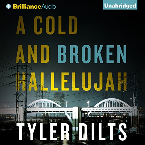 A Cold and Broken Hallelujah audiobook cover art