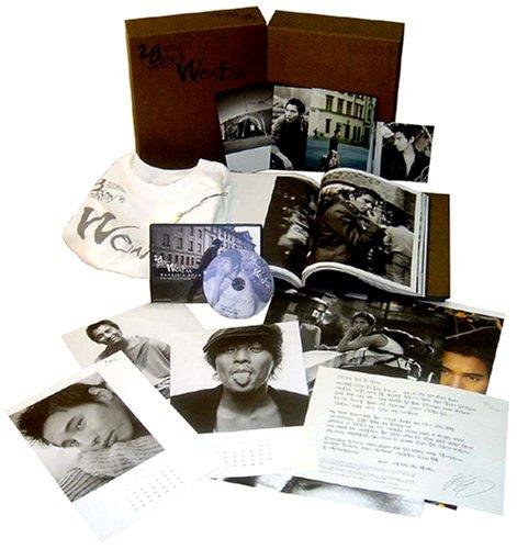 ウォンビン オフィシャル・プレミアムBOX [DVD] - ウォンビン, ウォンビン