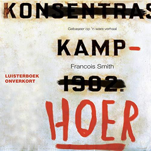 Kamphoer (Afrikaans Edition)