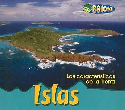 Islas/islands