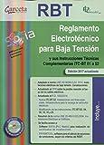 Ministerio de Industia: Reglamento Electrotécnico para Baja Tension
