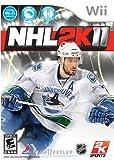 NHL 2K11 - Nintendo Wii