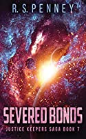 Severed Bonds (Justice Keepers)