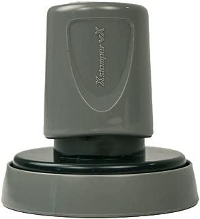 Xstamper ClassiX Seal Highlighter Pre-Inked 45590,1-5/8