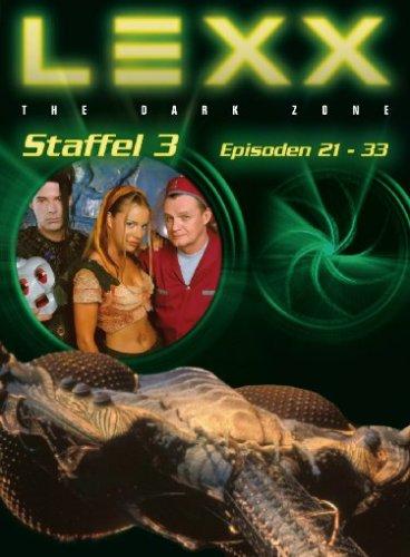 Staffel 3.1/Episoden 21-33
