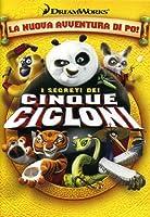 I Segreti Dei Cinque Cicloni [Italian Edition]