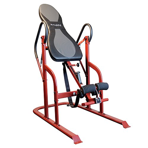 Body-Solid Inversion Table (GINV50)