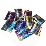 Carte Pokemon, 120 Pezzi Pokemon Carte, Pokemon Pokemon Gx Ed Mega Card, Carta Collezionabile, Regali per Bambini