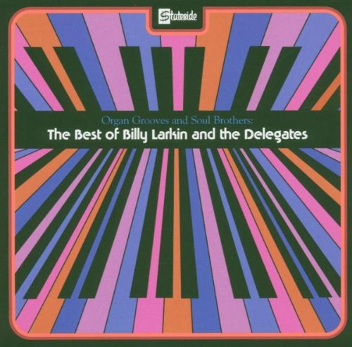 Best of Billy Larkin & the de
