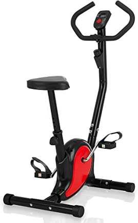 Amazon.es: bicicleta spinning 150 kg