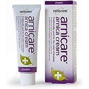 Nelsons Arnicare Cream Arnica, 50g