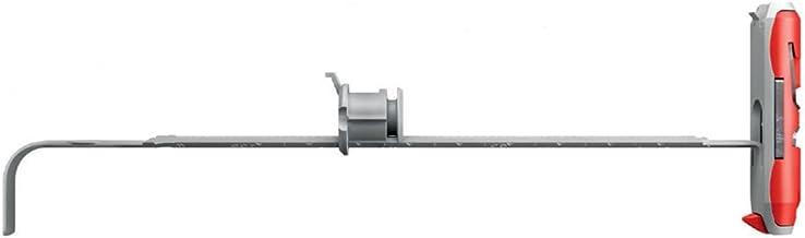 Fischer 25 x DUOTEC 12 Gipsplaatdeuvel voor M6-schroeven, ankerbevestiging voor hoge belastingen op panelen en platen, 12 ...