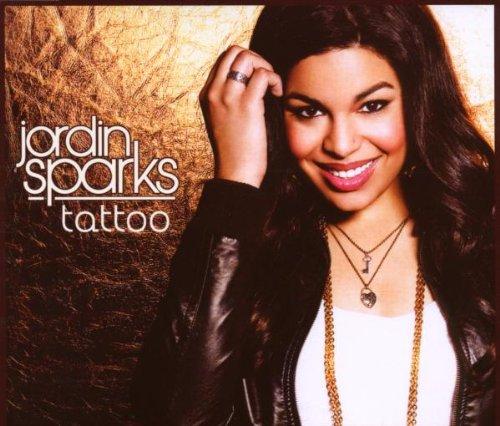 Jordin Sparks Tattoo 4 TITRES [Import]