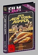 Der New York Ripper - Große Hartbox - Re-Pack - Limited Edition auf 100 Stück