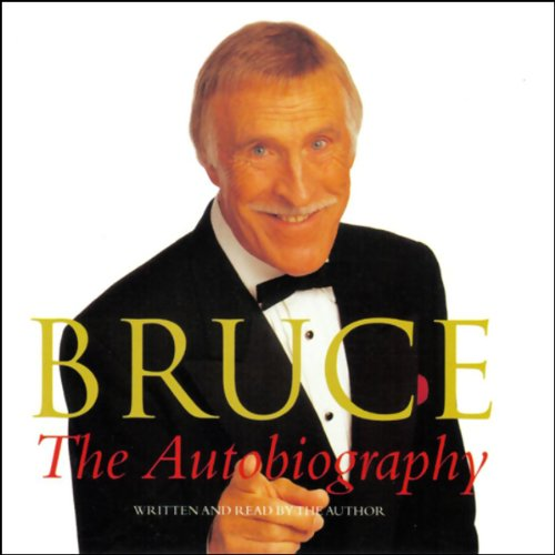 Bruce cover art