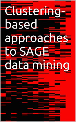 Clustering-based approaches to SAGE data mining (English Edition)