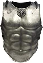 Classic Lion Muscle Armor LARP Armor Halloween Costume