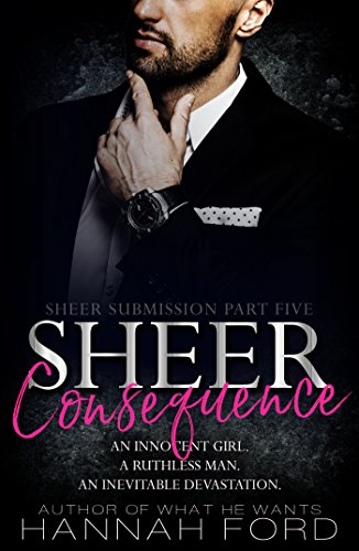 Sheer Consequence (Sheer Submission, Part Five)