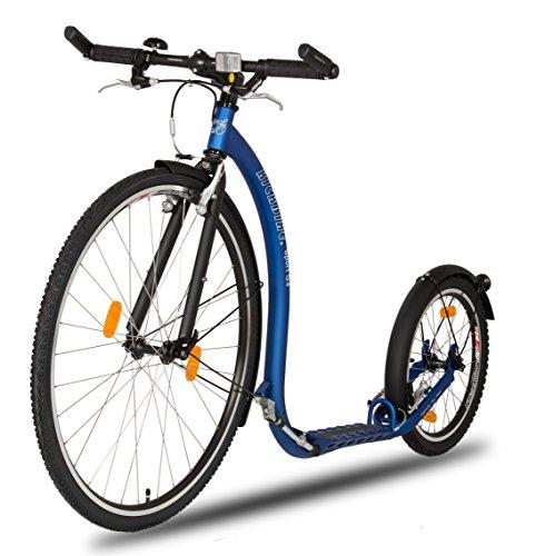 Kickbike Sport G4 (Blau)