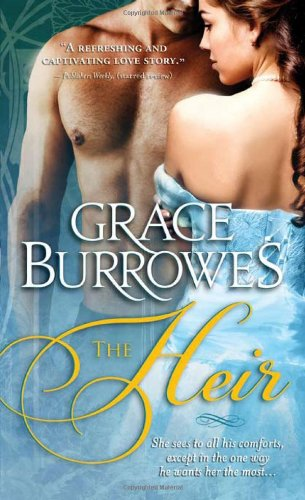 Image of The Heir (Windham Series)