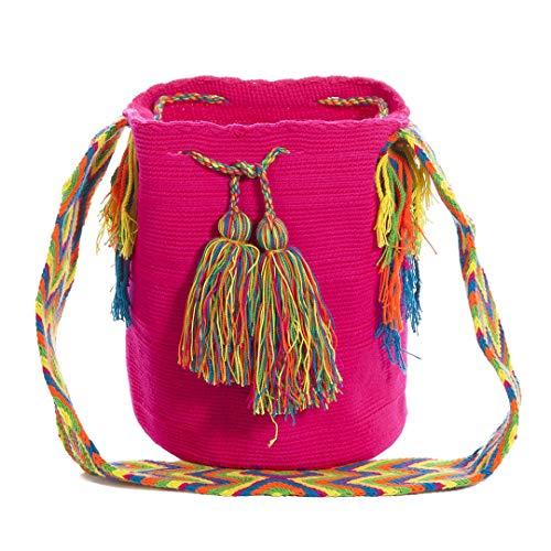 Wayuu Auténticos bolsos
