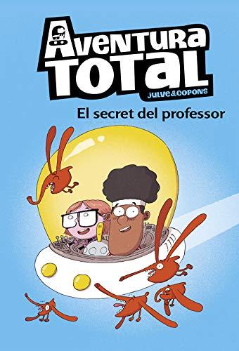 El secret del professor (Serie Aventura Total)