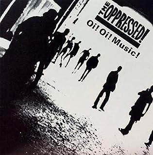 Oi ! Oi ! Music [12 Inch LP][LP Record][Import]
