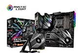 MSI Prestige X570 CREATION E-ATX マザーボード [AMD X570チップセット搭載] MB4778
